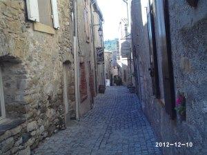 Rue de Minerve