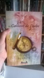 Le dernier-né d'Agnès Marot !