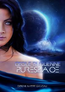 ...  et celle du premier épisode de Purespace!