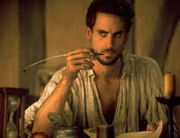Ou en mode Shakespeare in Love!