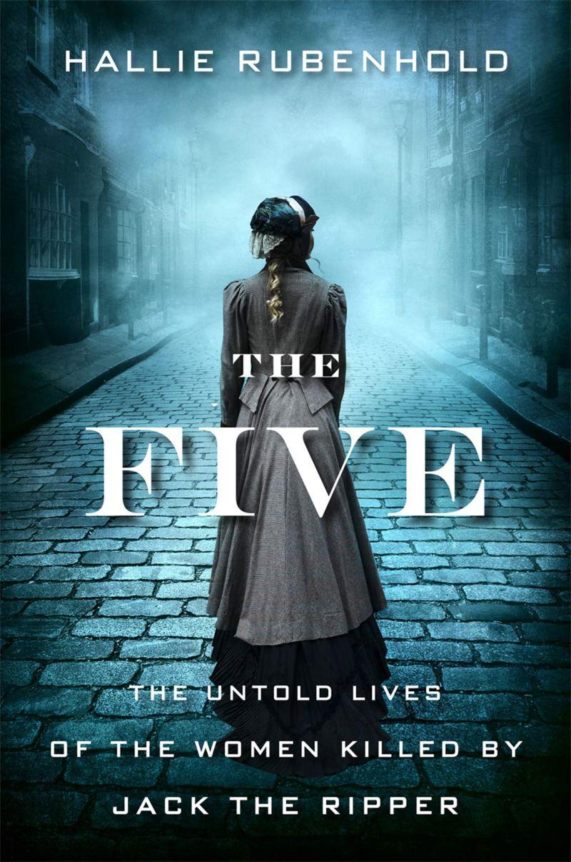 the_five_Hallie